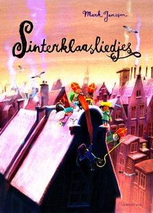 Coverafbeelding van: Sinterklaasliedjes