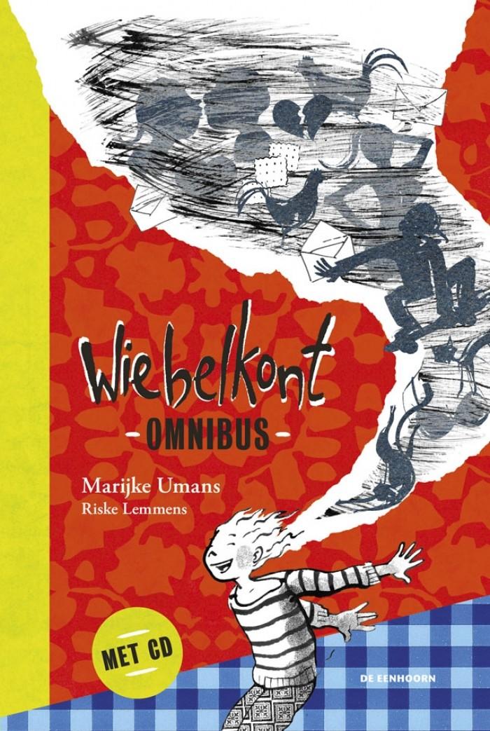 Coverafbeelding van: Wiebelkont – omnibus –