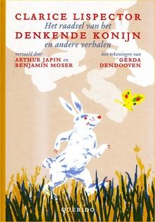 Coverafbeelding van: Het raadsel van het denkende konijn en andere verhalen
