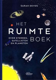 Coverafbeelding van: Het ruimteboek