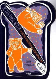 Coverafbeelding van: Ik zag twee beren