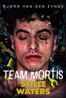 Coverafbeelding van: Stille waters – Team Mortis, deel 11