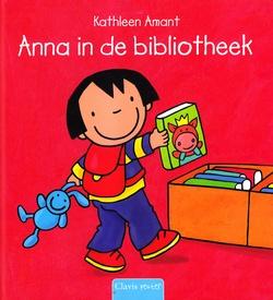 Coverafbeelding van: Anna in de bibliotheek