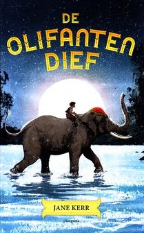 Coverafbeelding van: De olifantendief
