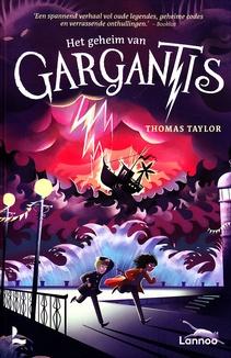 Coverafbeelding van: Het geheim van Gargantis