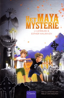 Coverafbeelding van: Het Mayamysterie