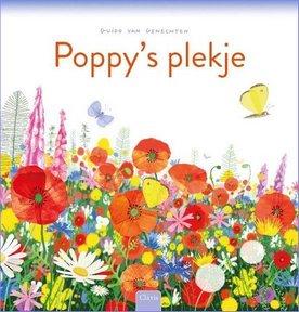 Coverafbeelding van: Poppy's plekje