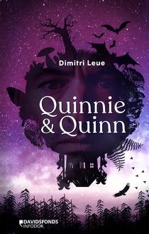Coverafbeelding van: Quinnie & Quinn