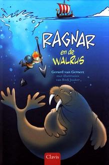 Coverafbeelding van: Ragnar en de walrus