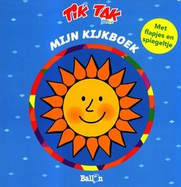 Coverafbeelding van: Tik Tak: Mijn kijkboek