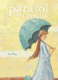 Coverafbeelding van: De parasol van Camille