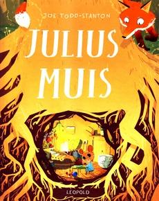 Coverafbeelding van: Julius Muis
