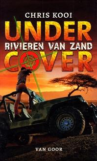 Coverafbeelding van: Undercover – Rivieren van zand