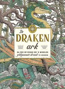 Coverafbeelding van: De drakenark