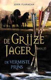 Coverafbeelding van: De vermiste prins – De Grijze Jager, deel 15