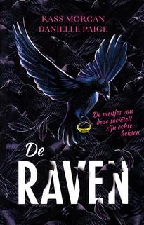 Coverafbeelding van: De Raven