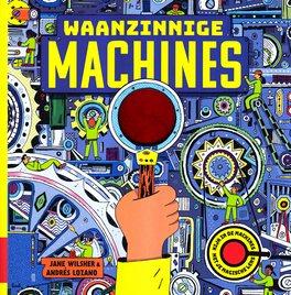 Coverafbeelding van: Waanzinnige machines