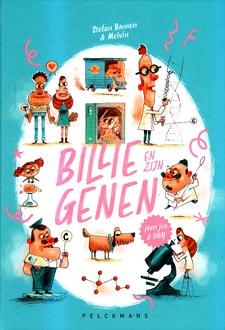 Coverafbeelding van: Billie en zijn genen