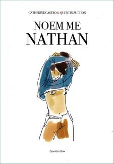 Coverafbeelding van: Noem me Nathan