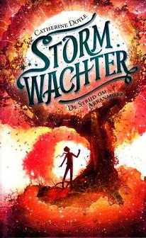 Coverafbeelding van: De strijd om Arranmore – Stormwachter, deel 3