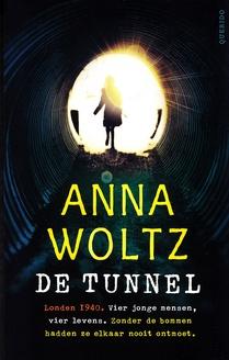 Coverafbeelding van: De tunnel