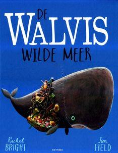 Coverafbeelding van: De walvis wilde meer