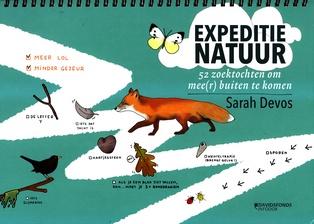 Coverafbeelding van: Expeditie Natuur