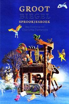 Coverafbeelding van: Groot Biegel Sprookjesboek