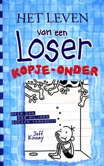 Coverafbeelding van: Kopje-onder – Het leven van een loser, deel 15