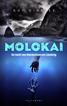 Coverafbeelding van: Molokai