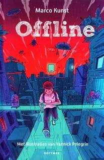 Coverafbeelding van: Offline