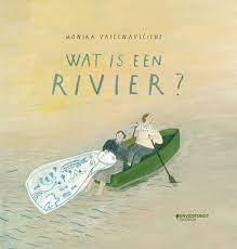 Coverafbeelding van: Wat is een rivier?