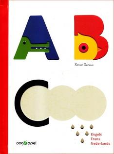 Coverafbeelding van: ABC