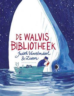 Coverafbeelding van: De walvisbibliotheek