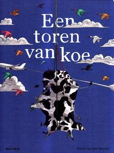 Coverafbeelding van: Een toren van koe