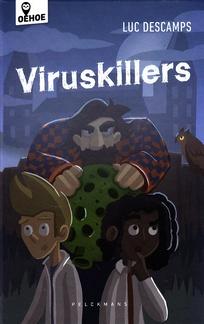 Coverafbeelding van: Viruskillers