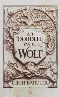 Coverafbeelding van: Het oordeel van de wolf