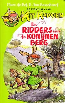 Coverafbeelding van: De Ridders van de Konijnenberg