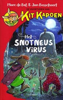 Coverafbeelding van: Het snotneusvirus
