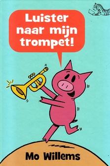 Coverafbeelding van: Luister naar mijn trompet