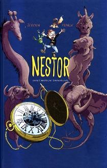 Coverafbeelding van: Nestor en het magische zakhorloge