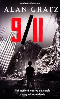 Coverafbeelding van: 9/11
