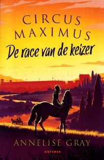 Coverafbeelding van: De race van de keizer – Circus Maximus, deel 1