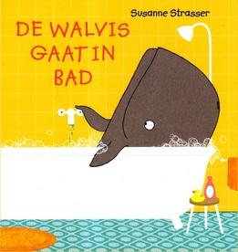 Coverafbeelding van: De walvis gaat in bad