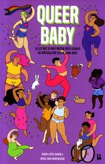 Coverafbeelding van: Queer Baby