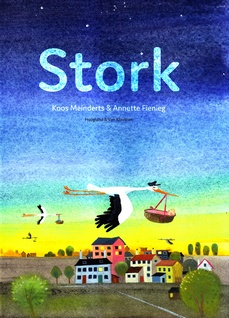 Coverafbeelding van: Stork