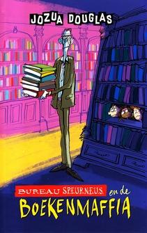 Coverafbeelding van: Bureau S.P.E.U.R.N.E.U.S. en de boekenmaffia