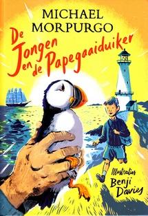 Coverafbeelding van: De jongen en de papegaaiduiker