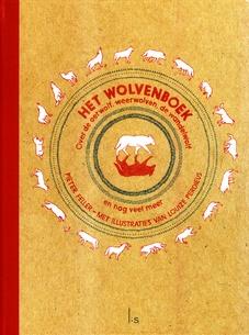 Coverafbeelding van: Het wolvenboek