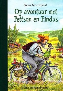 Coverafbeelding van: Op avontuur met Pettson en Findus